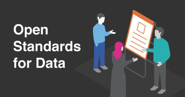 Illustration: Open Standards for Data